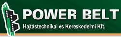 PowerBelt Logó